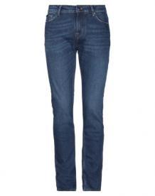 Джинсовые брюки 7 for all mankind 42792152un