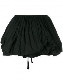 объемная мини юбка Ann Demeulemeester 133673115154