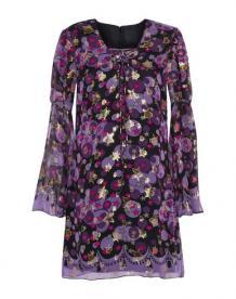 Короткое платье Anna Sui 15051602UM