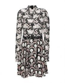 Короткое платье GAMBA 34986400tv