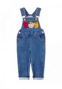 Комбинезон джинсовый PlayToday MP002XB00H3SCM074