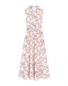 Платье длиной 3/4 EMILIA WICKSTEAD 15001026sp