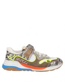 Низкие кеды и кроссовки Gucci 11835705IK