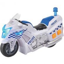 "Полицейский мотоцикл ""Roadsterz"", 15 см HTI 8420972"