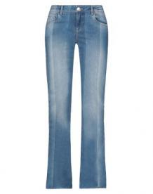 Джинсовые брюки Trussardi jeans 42784409dv