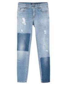 Джинсовые брюки Just Cavalli 42777660lv