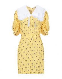 Короткое платье VIVETTA 15020649qu