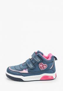 Ботинки Shuzzi MP002XG019AFR300