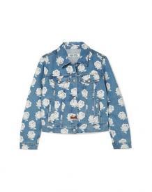 Джинсовая верхняя одежда Kenzo 42785010RA