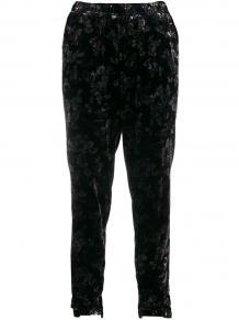 бархатные брюки Victoria GOLD HAWK 1441498377