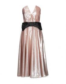 Платье длиной 3/4 NORA BARTH 15058430QJ