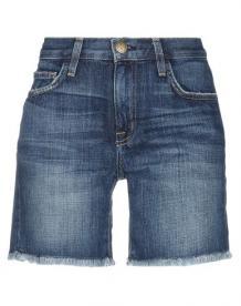 Джинсовые шорты Current Elliott 42759225wn