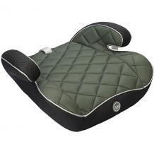 Бустер Rider 15-36 кг, хаки Happy Baby 14300981