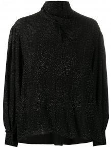 блузка Gretina в мелкую точку IRO 155521005154