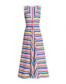 Длинное платье EMILIA WICKSTEAD 34923384bp