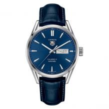 Часы Calibre 5 Day-Date Tag Heuer 11156479