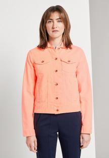 Куртка джинсовая Tom Tailor TO172EWHQOR3INL