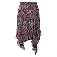 Шелковая юбка Isabel Marant 11115432