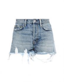Джинсовые шорты Current Elliott 42801915tp
