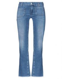 Джинсовые брюки-капри THE SEAFARER 42773926qr