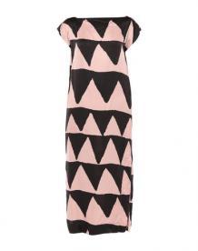 Длинное платье Vivienne Westwood Anglomania 15064317bu