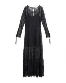 Длинное платье GOLD HAWK 34957227id