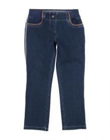 Джинсовые брюки Monnalisa 42736683DD
