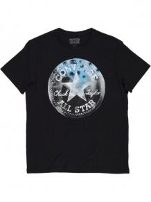 Футболка AMT STREAMING COLOR CP TEE Converse 4817270