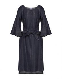 Платье до колена LE BISBETICHE by CAMICETTASNOB 34890074dx