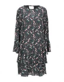 Короткое платье CROCHÈ 34965865wt