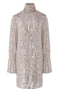 Платье с пайетками Zadig&Voltaire 10588003