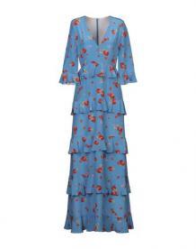 Длинное платье Vilshenko 15003217rh