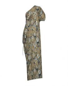 Платье длиной 3/4 ANDREAS KRONTHALER x VIVIENNE WESTWOOD 15007205vq