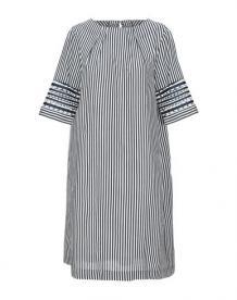 Короткое платье MARELLA SPORT 15003061RS