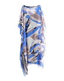 Длинное платье MARIA COCA 34905056ge