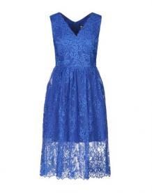 Платье до колена CAMILLA MILANO 15038346vf