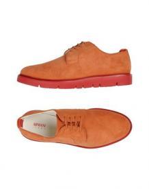 Низкие кеды и кроссовки Armani Jeans 11436432am