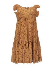 Короткое платье MANOUSH 15018766QE