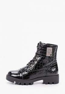 Ботинки Shuzzi MP002XG019MRR360
