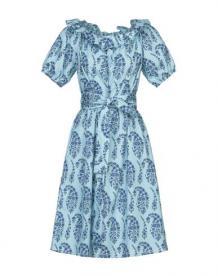 Платье до колена MDS STRIPES 34985861wa