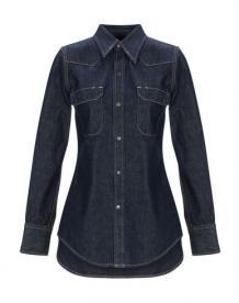 Джинсовая рубашка CALVIN KLEIN 205W39NYC 38810259iq