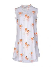 Короткое платье AU JOUR LE JOUR 34668241xk