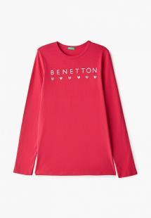 Лонгслив United Colors of Benetton UN012EGFUNO4INS