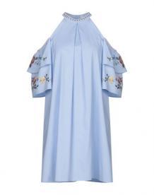 Короткое платье Vilshenko 15017191tt