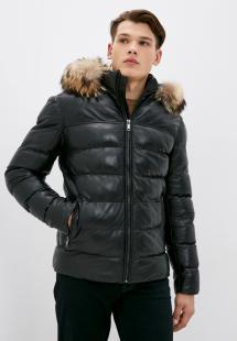 Куртка кожаная Jorg Weber MP002XM250QMR520
