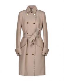 Легкое пальто Just Cavalli 41873376ug
