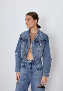 Куртка джинсовая Lime MP002XW0QGHUINXS