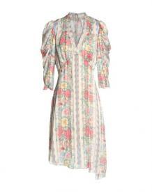 Платье до колена Anna Sui 34993849LA