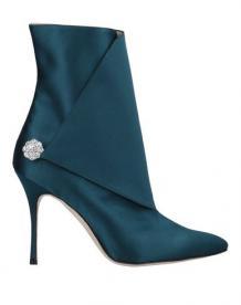 Полусапоги и высокие ботинки MANOLO BLAHNIK 11557326bt