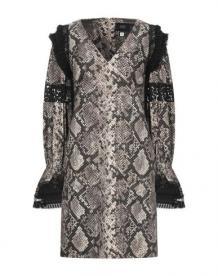 Короткое платье Cavalli Class 15060756PR
